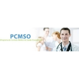 Programas PCMSO