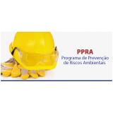 Programas PPRA